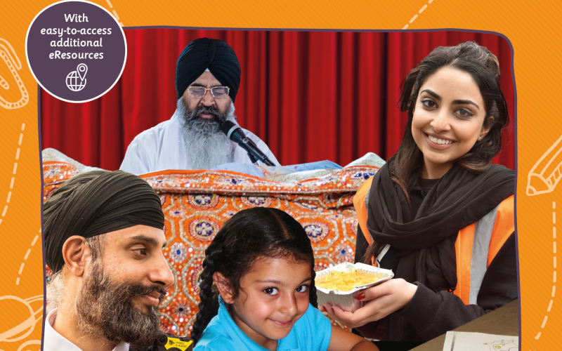 Inspiring RE - Sikhs