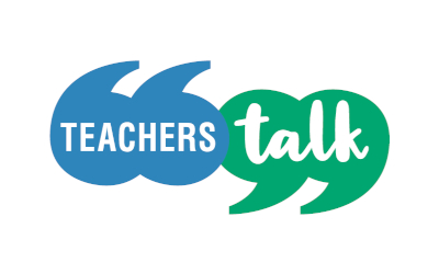 Teachers Talk