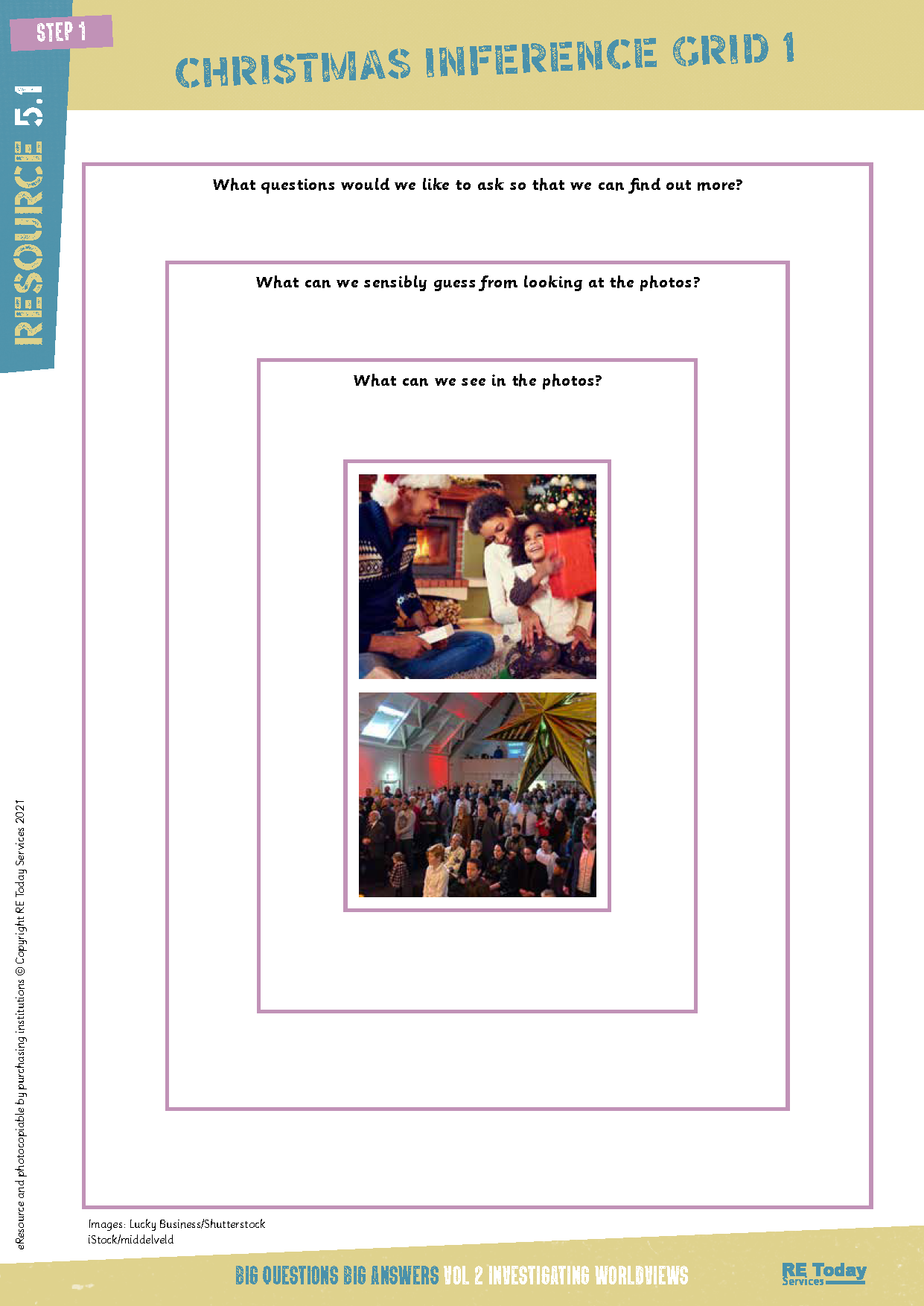 Christmas Inference Grid 1