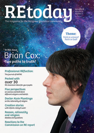 REtoday Spring 2018 feat Brian Cox