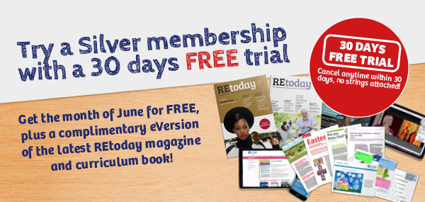 page header get 30 days for free with a trial membership
