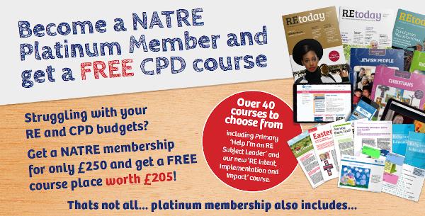 NATRE Platinum CPD