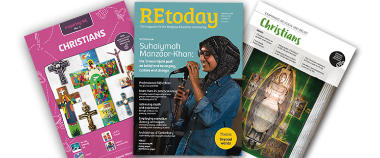 RE Today resources Autumn 2018
