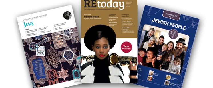 RE Today magazine 2019