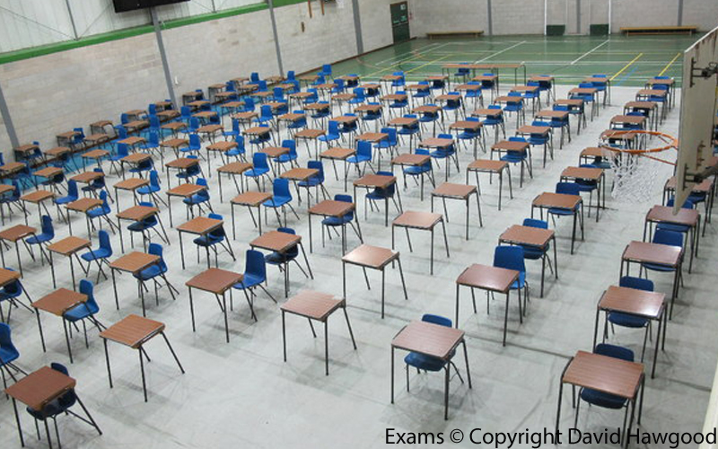 RE provision in schools