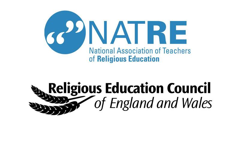 NATRE abd REC logo