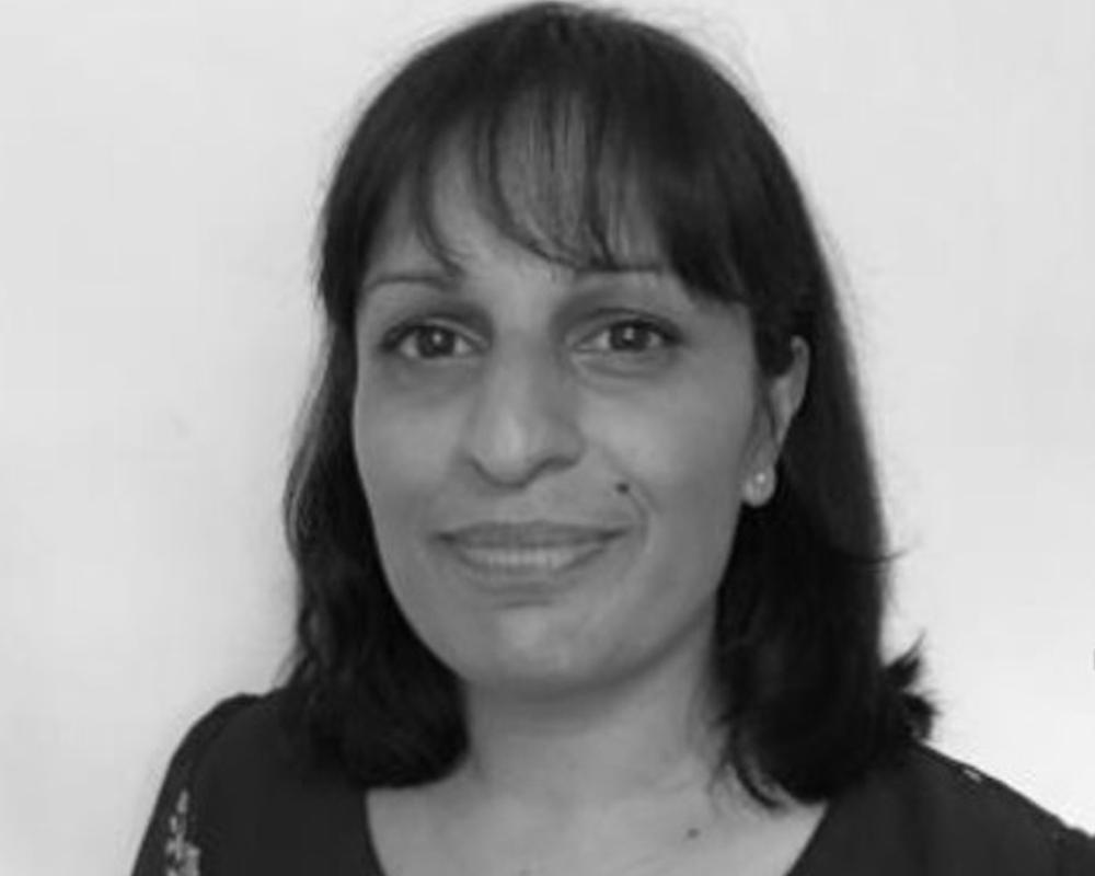 Saima Saleh
