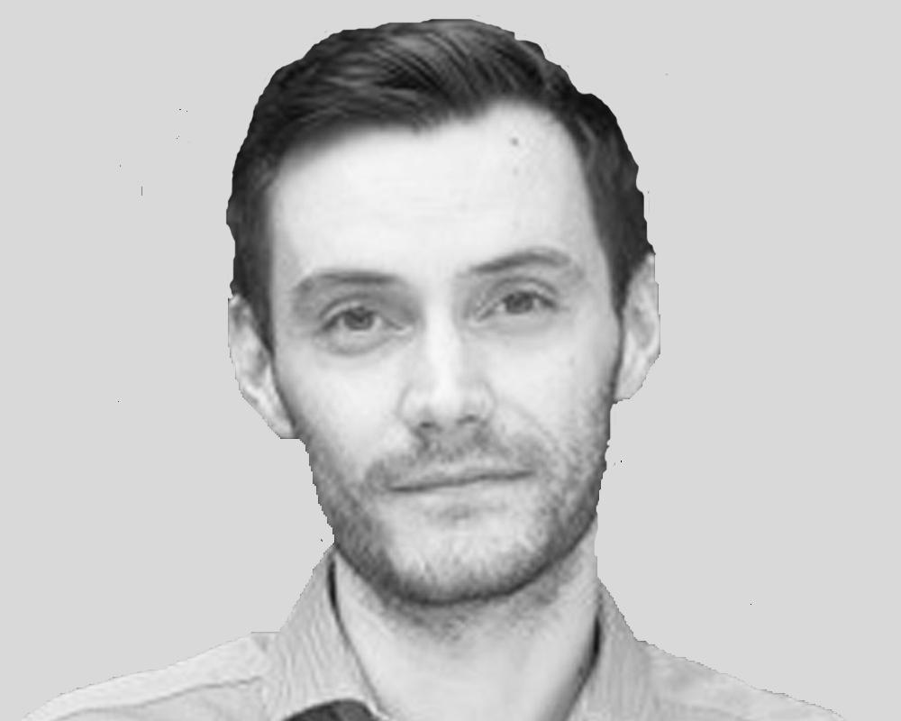 Daniel Hugill
