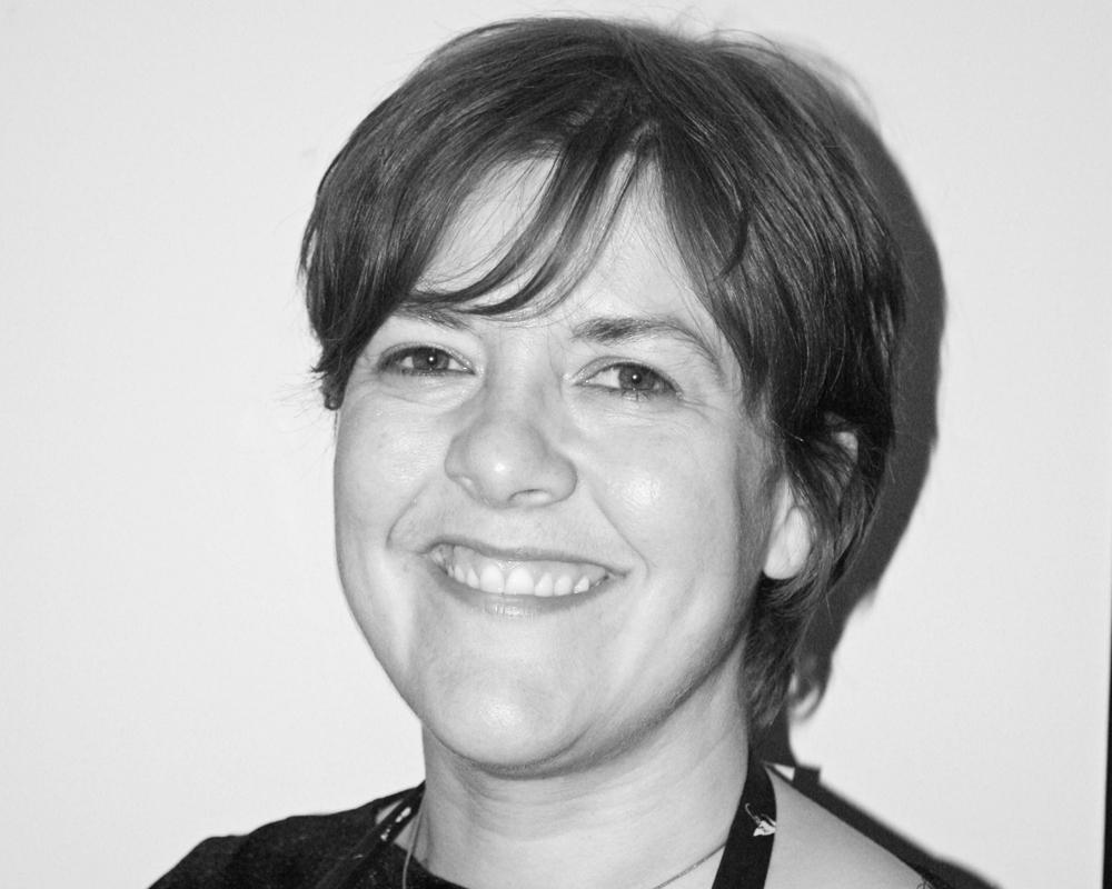 Gill Tewksbury