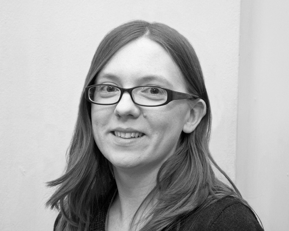 Kate Penfold Attride