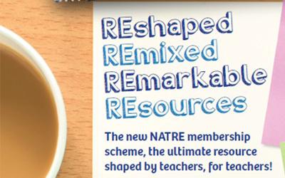 NATRE Advert