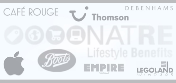 NATRE Lifestyle Benefits Banner
