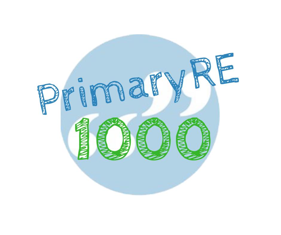 Primary RE 1000