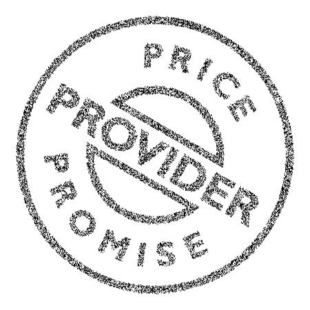 Price Provider Promise