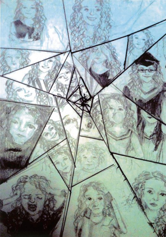 Maheen Shahbazi, Kate McMahon, Hannah Farnell